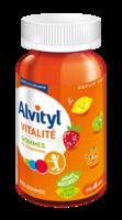Alvityl Vitalité Gomme B/60 à LA COTE-SAINT-ANDRÉ