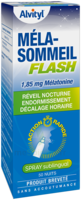 Alvityl Méla-sommeil Flash Spray Fl/20ml à LA COTE-SAINT-ANDRÉ