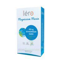 Léro Magnésium Marin Comprimés B/30 à LA COTE-SAINT-ANDRÉ